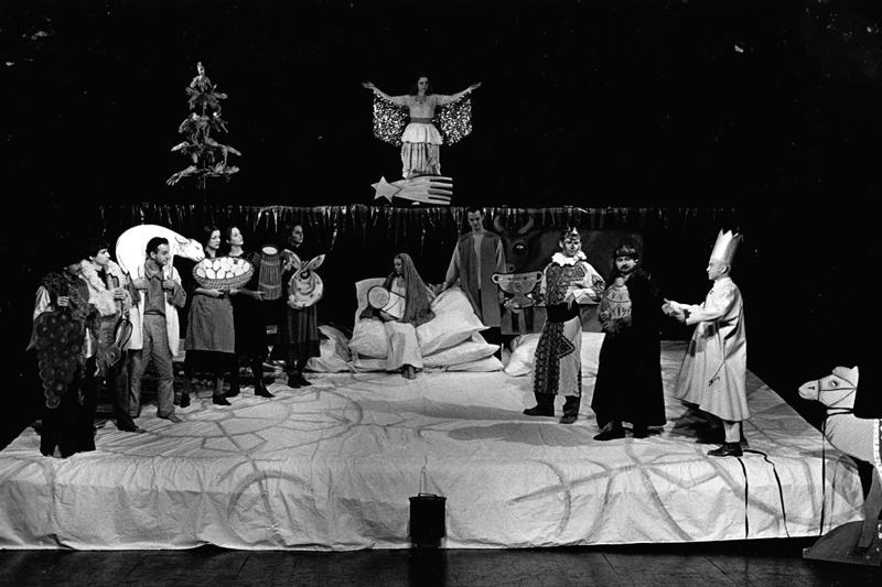 Kašparův speciál - Kašparova sláva vánoční