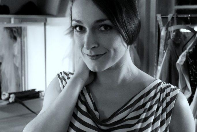 Irena Kristeková