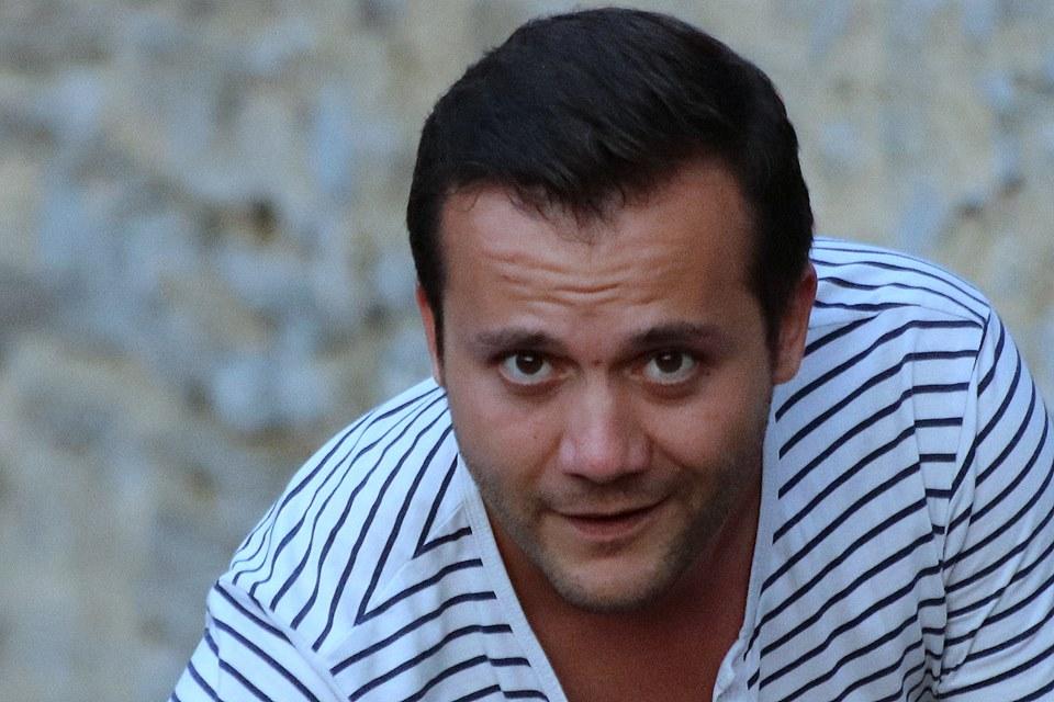 Zdeněk Dočekal