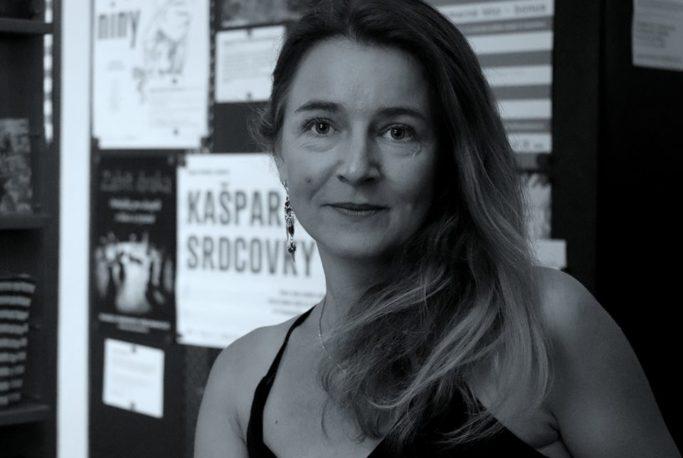 Lenka Chaloupka Hušková