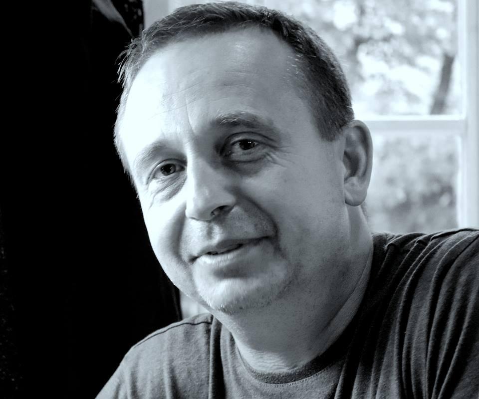 Petr Vobecký