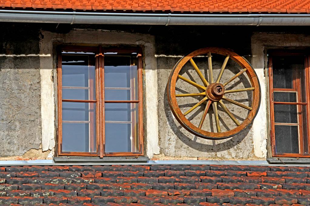 Slovácko sa nesúdí - 21. a 22. června v hospodě U Lasíků -  Únětice
