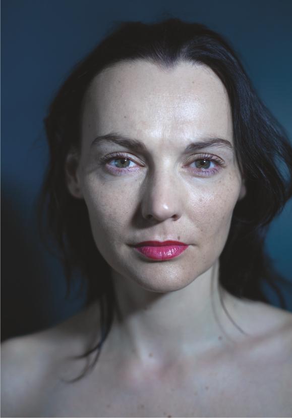 Mikulková Gabriela