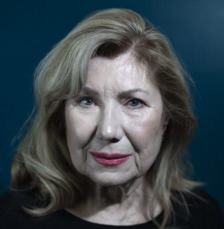 Peterková Vlasta