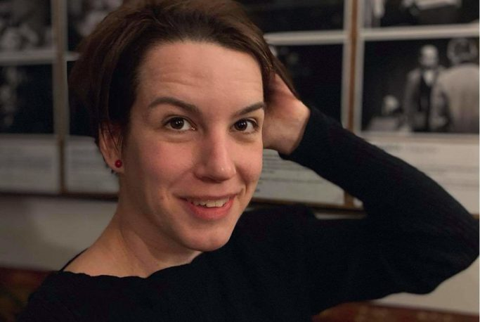 Barbora Vyskočilová