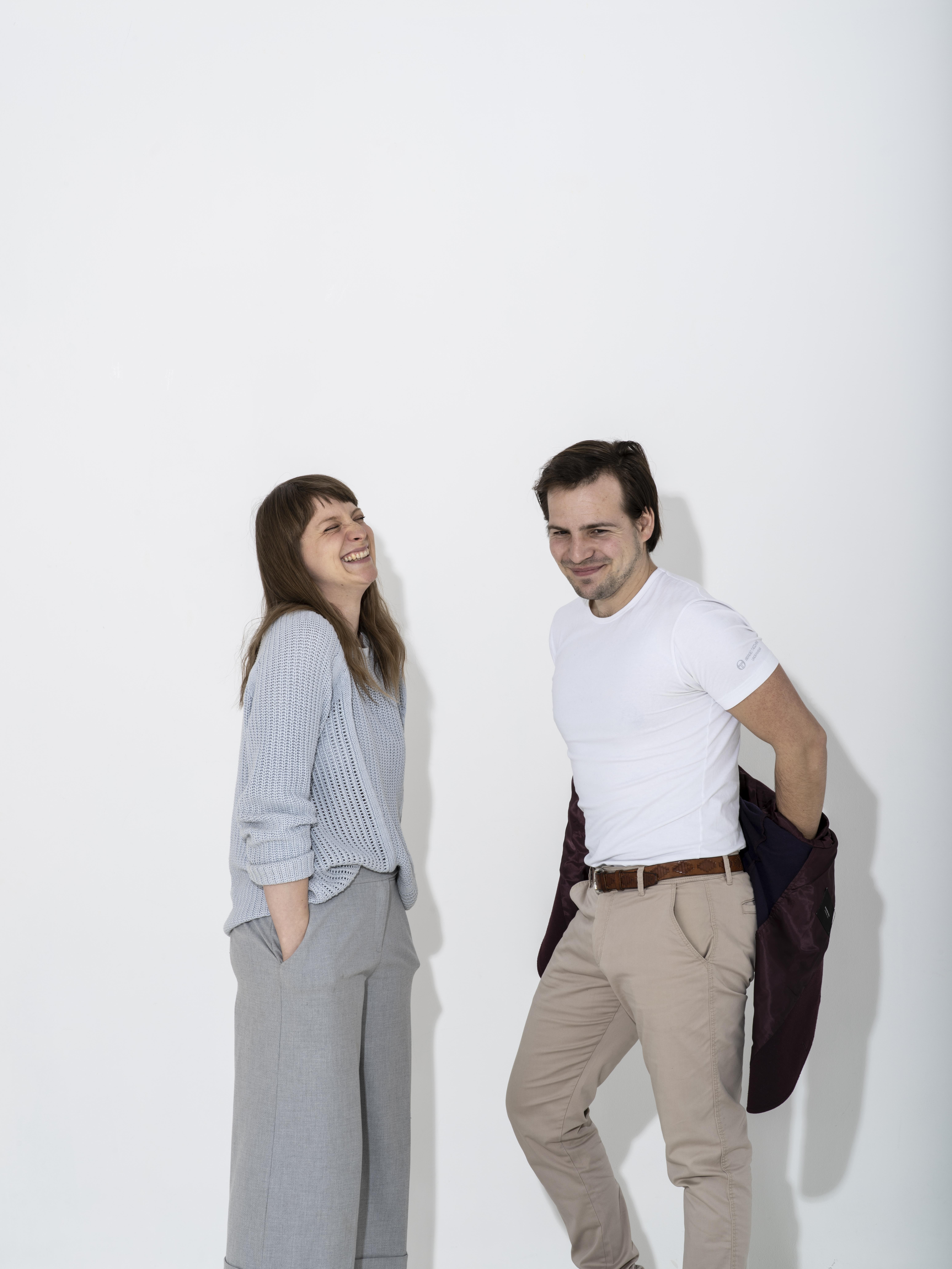 Romeo a Julie na tvrzi ve Vlksicích (Milevsko)