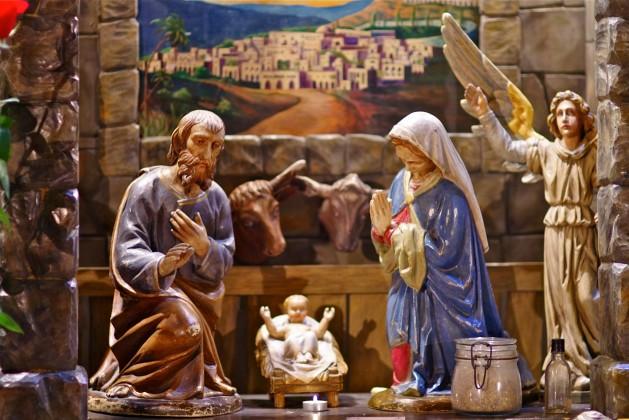 Setkání s Betlémem