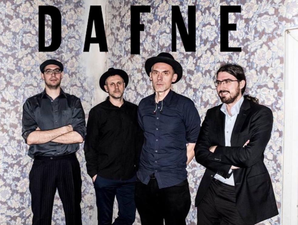 Koncert kapely Dafne